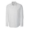 murray-cutter-buck-mens-white-l-s-epic-easy-care-mini-herringbone