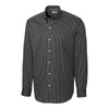 cutter-buck-black-pin-stripe-shirt