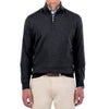 Peter Millar Men's Midwinter Melange Fleece Quarter Zip