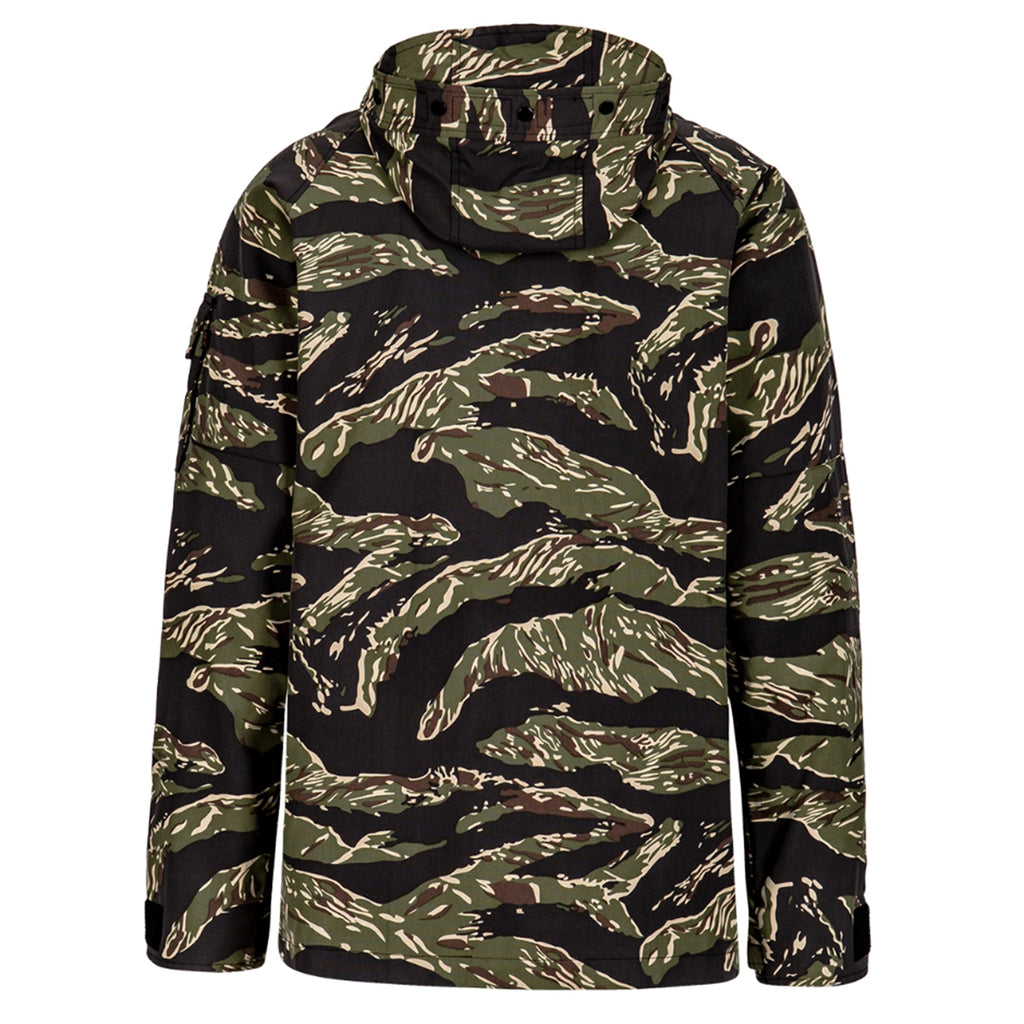 Alpha Industries Men's Tiger Camo ECWCS Gen I Parka