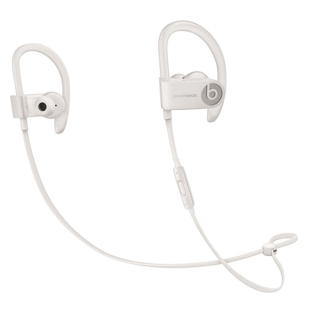 Beats by Dre White Powerbeats3 Wireless Earbuds 8332299d7