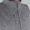 Zusa 3 Day Men's Light Grey Heather Midtown Fleece Vest