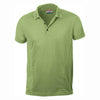 clique-light-green-pique-polo