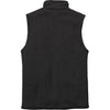 Patagonia Men's Black Better Sweater Vest 2.0