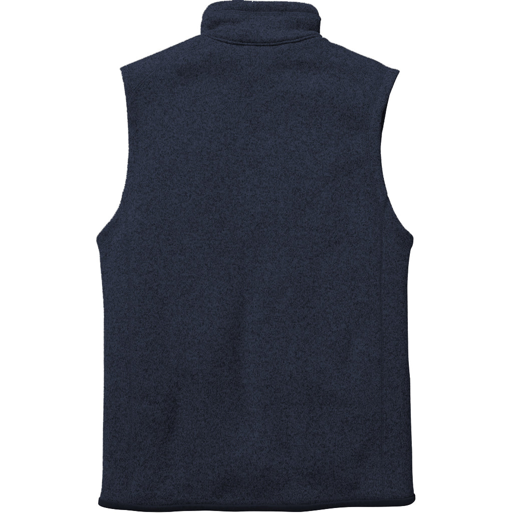 Patagonia Men's New Navy Better Sweater Vest 2.0