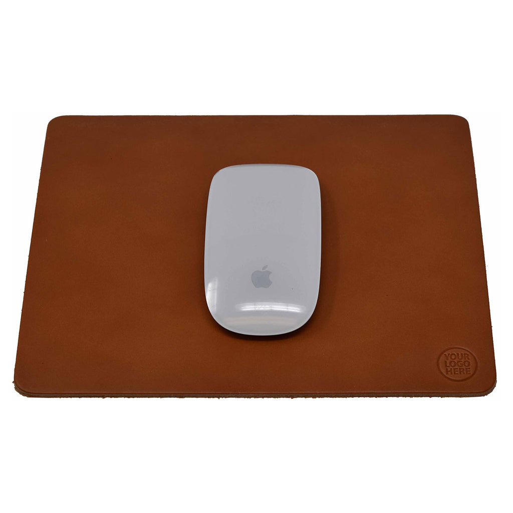 Northwind Supply Tan Personalized Mousepad