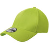 new-era-light-green-stretch-cap