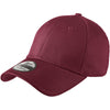 new-era-burgundy-stretch-cap