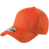 new-era-orange-stretch-cap