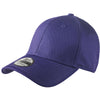 new-era-purple-stretch-cap