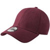new-era-burgundy-practice-cap