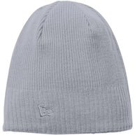 25418ab66a040a New Era Custom Winter Hats | Logo Embroidered Beanies & Stocking Caps