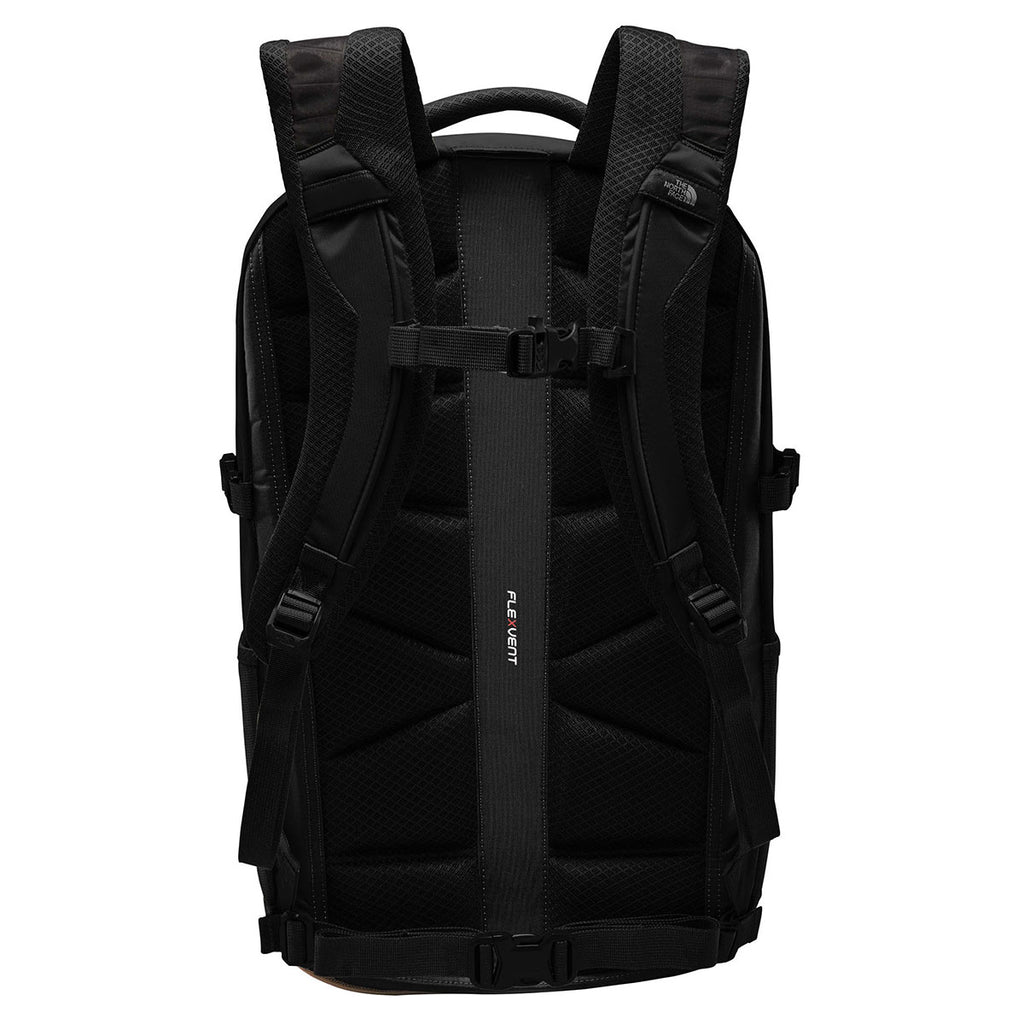 The North Face TNF Black Fall Line Backpack