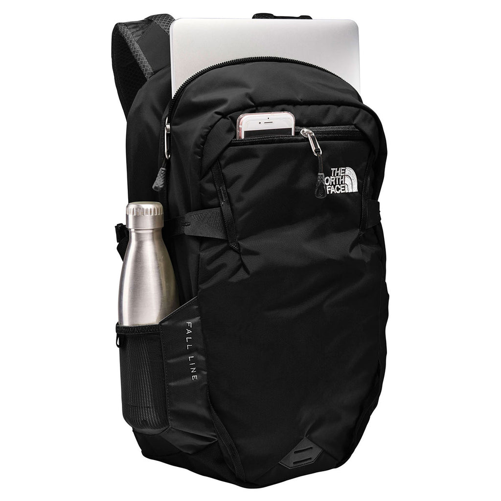 40e4f4ae2 The North Face TNF Black Fall Line Backpack