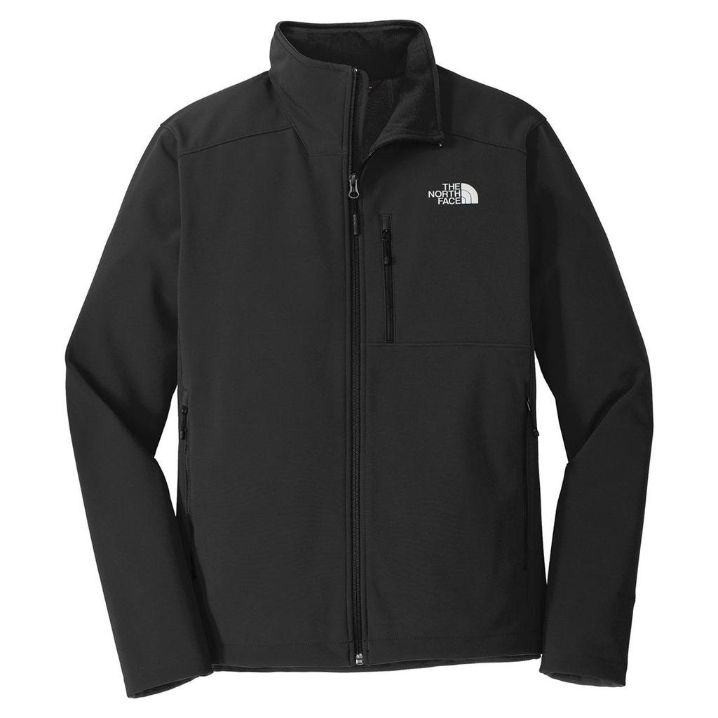 cce4064f5245 MSRP   191.99 USD. The North Face Men s Black Apex Barrier Soft Shell Jacket.  The North Face Men s Black Apex Barrier Soft Shell Jacket