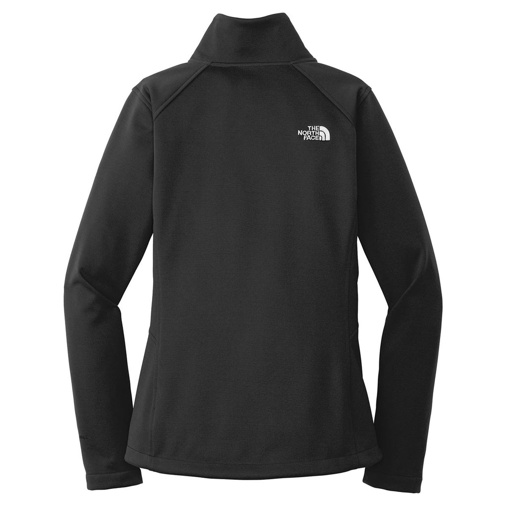 The North Face Women's Black Ridgeline Soft Shell Jacket