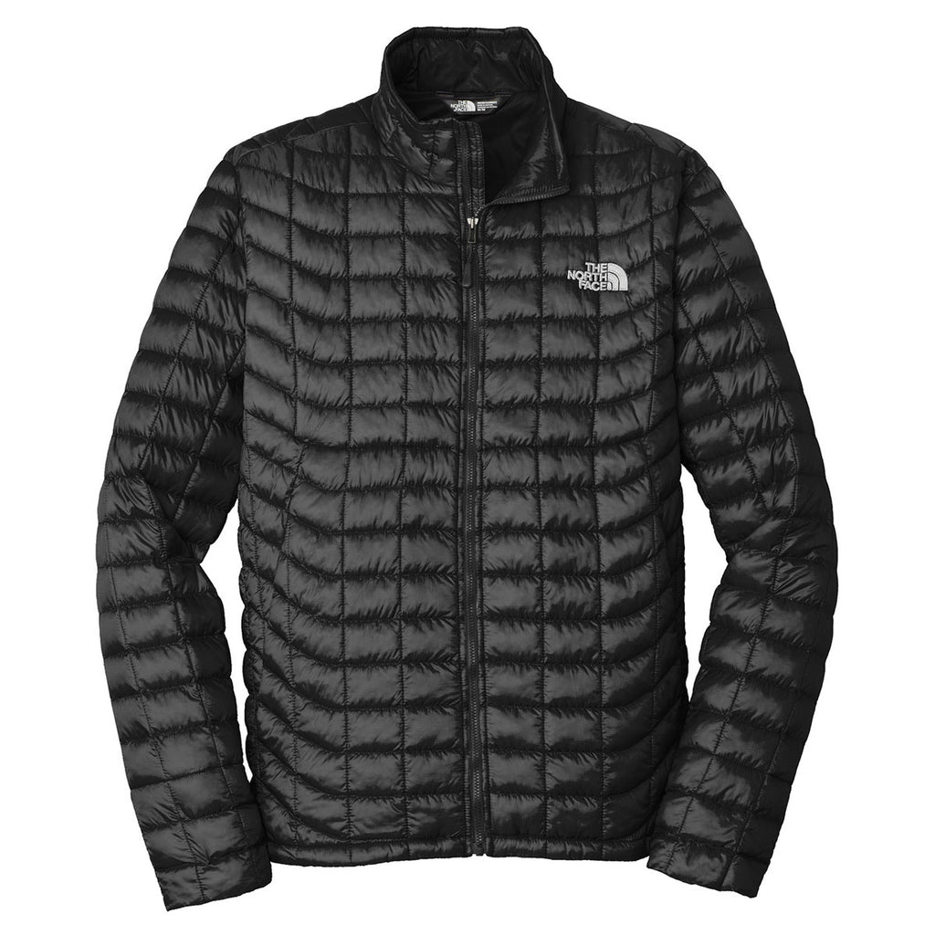 b5754c6ba8 The North Face Men s Black Thermoball Trekker Jacket. ADD YOUR LOGO