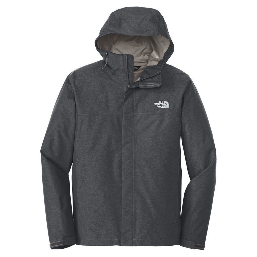 5b24fca6b reduced north face dark grey jacket 6d006 3fa42