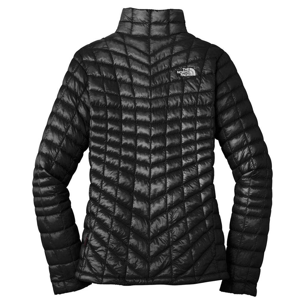 The North Face Women's Black Thermoball Trekker Jacket