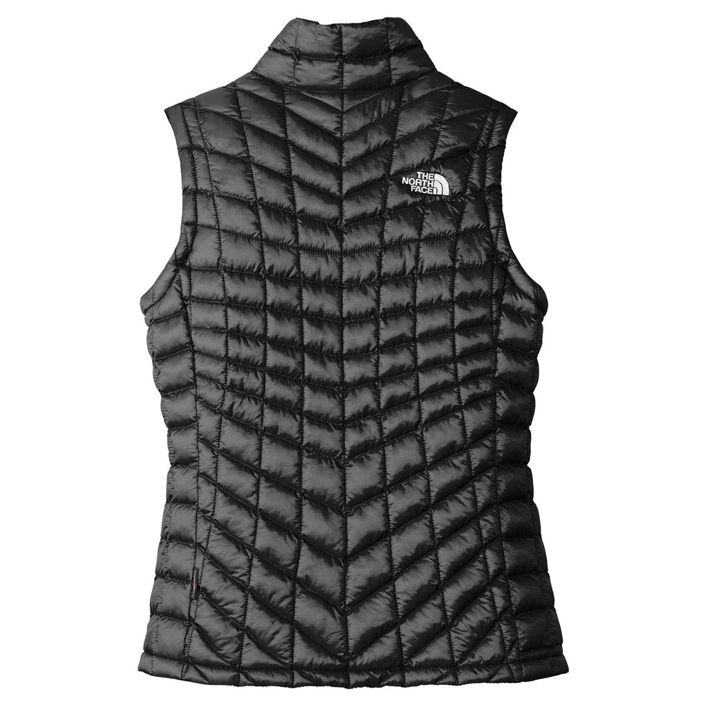 The North Face Women's Black Thermoball Trekker Vest