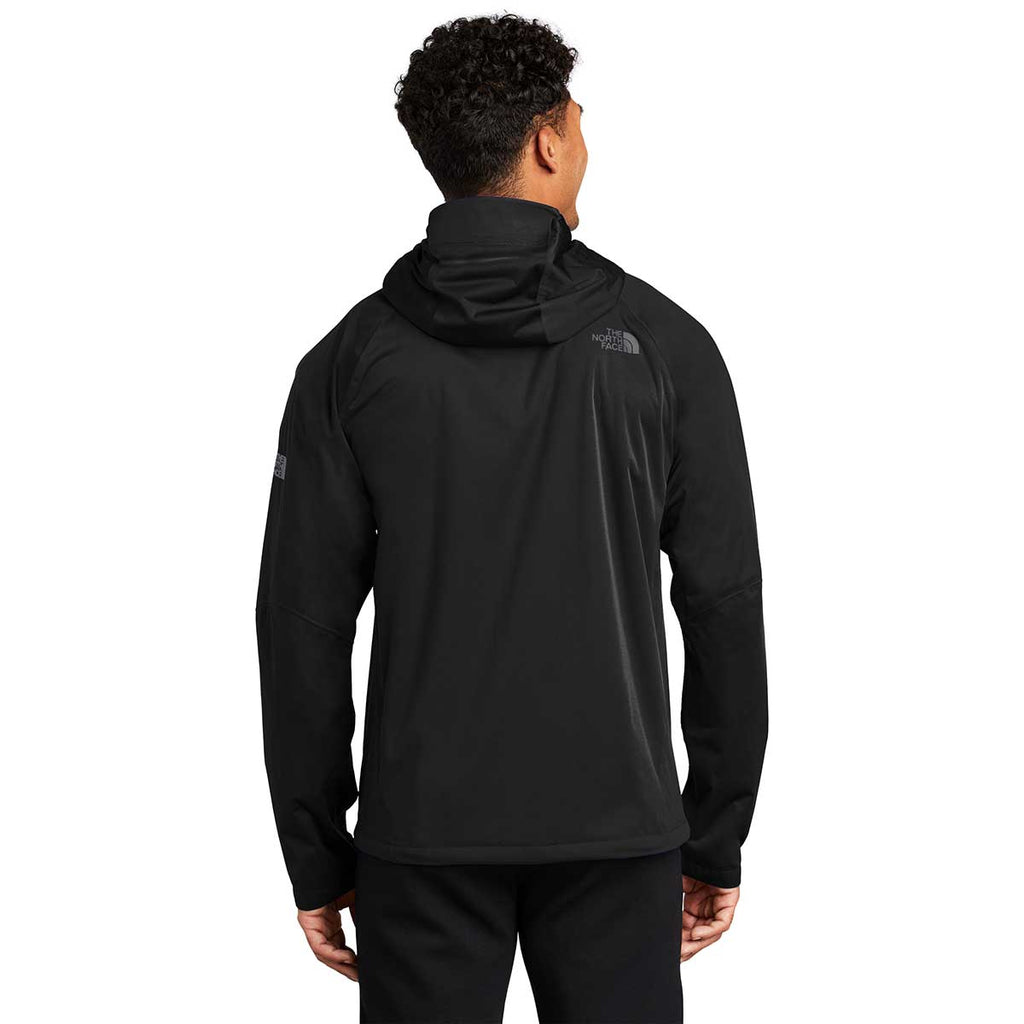 The North Face Men's Black All-Weather DryVent Stretch Jacket