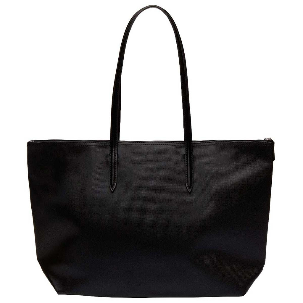 Lacoste Women's Black L.12.12 Tote Bag