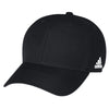 adidas-black-adjustable-cap