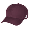 adidas-burgundy-adjustable-cap