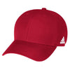 adidas-red-adjustable-cap