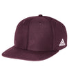 adidas-structured-burgundy-snapback