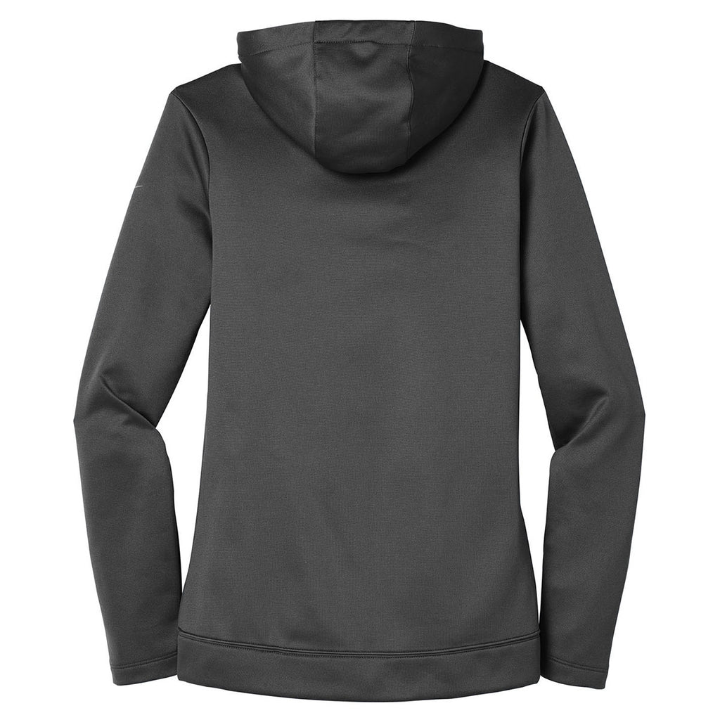 As low as  55.99 USD. Nike Women s Anthracite Therma-FIT Full-Zip Fleece  Hoodie 5f85d63f1d