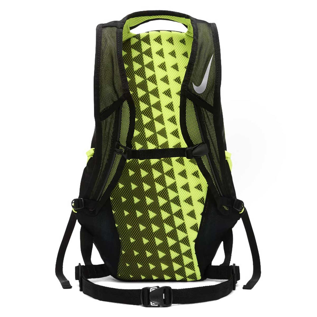 Nike Black/Volt Commuter 15L Backpack