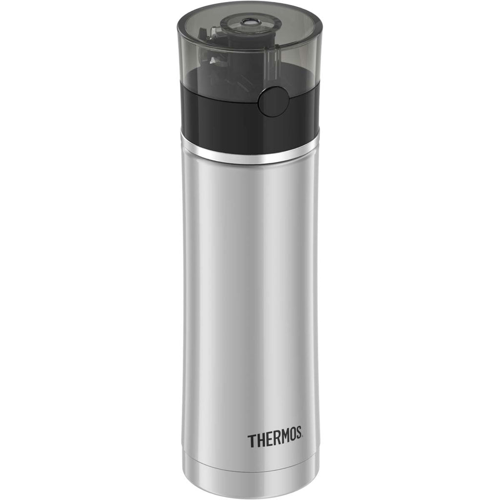 Thermos Stainless Hydration 18 oz Bottle