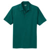 ogio-green-linear-polo