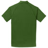 OGIO Men's Gridiron Green Onyx Polo