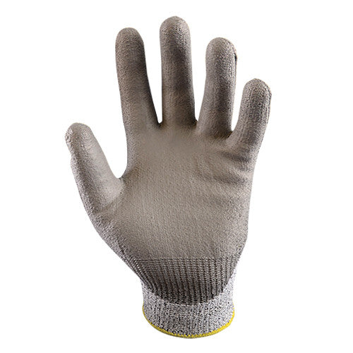 OccuNomix Grey ANSI Cut Level A-2 Gloves