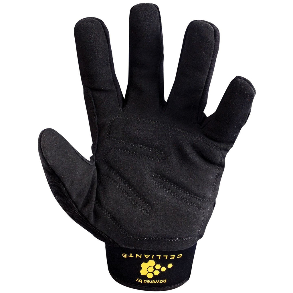 OccuNomix Black Winter Protection Glove