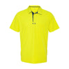 oakley-yellow-elemental-polo