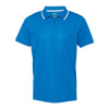 oakley-blue-standard-polo