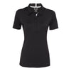 oakley-womens-black-solana-polo