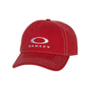 oakley-tp3-red-cap