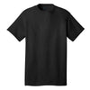 port-authority-black-tee