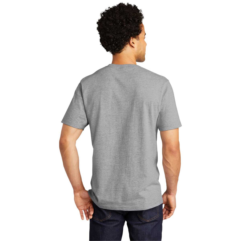Port & Company Athletic Heather Bouncer Tee