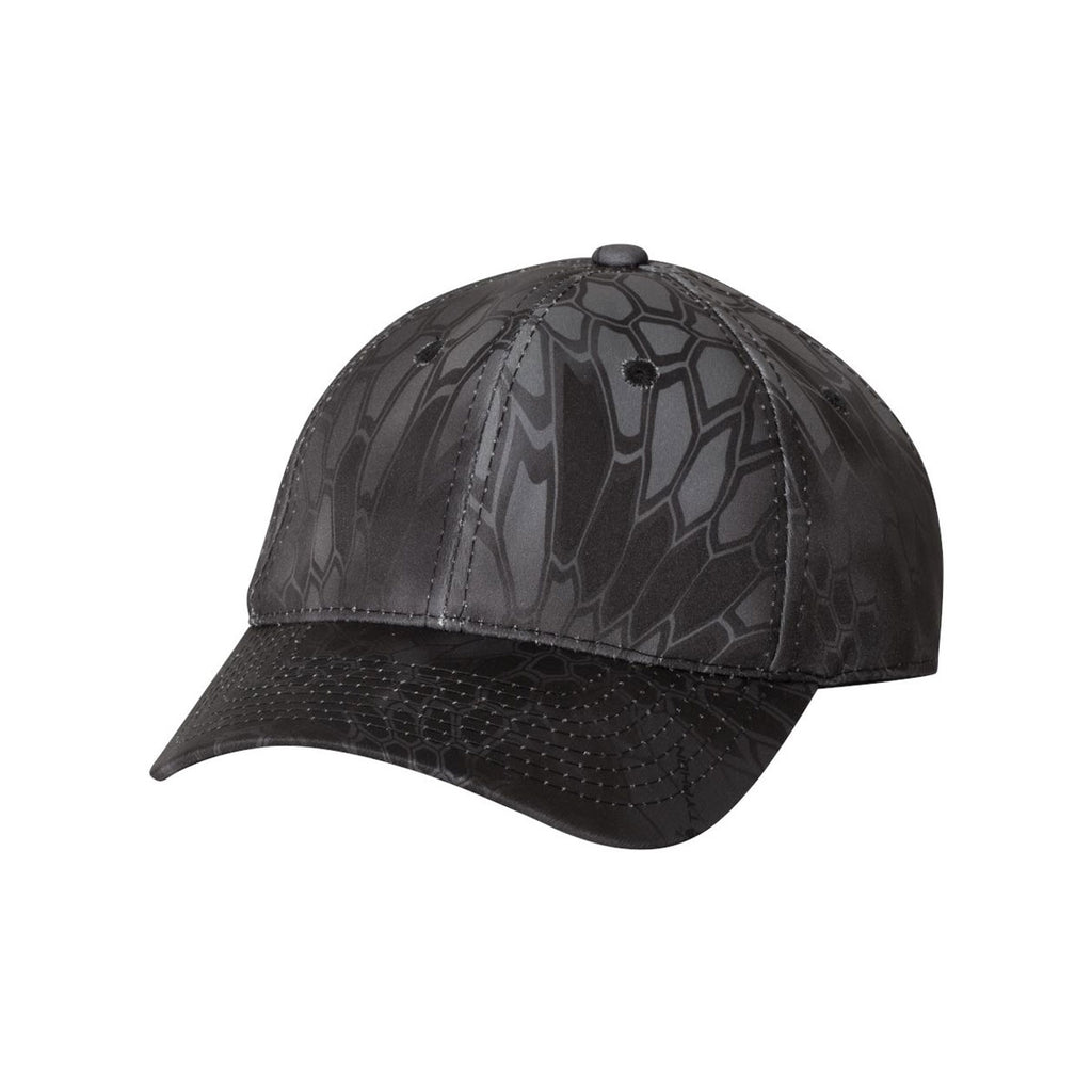 Outdoor Cap Kryptek Typhon Platinum Series Performance Camo Cap 509b5e78d2f3