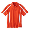 ping-orange-groove-polo