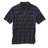 ping-navy-grain-polo
