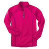 ping-womens-pink-quarter-zip