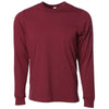 prm12lsb-independent-trading-burgundy-t-shirt