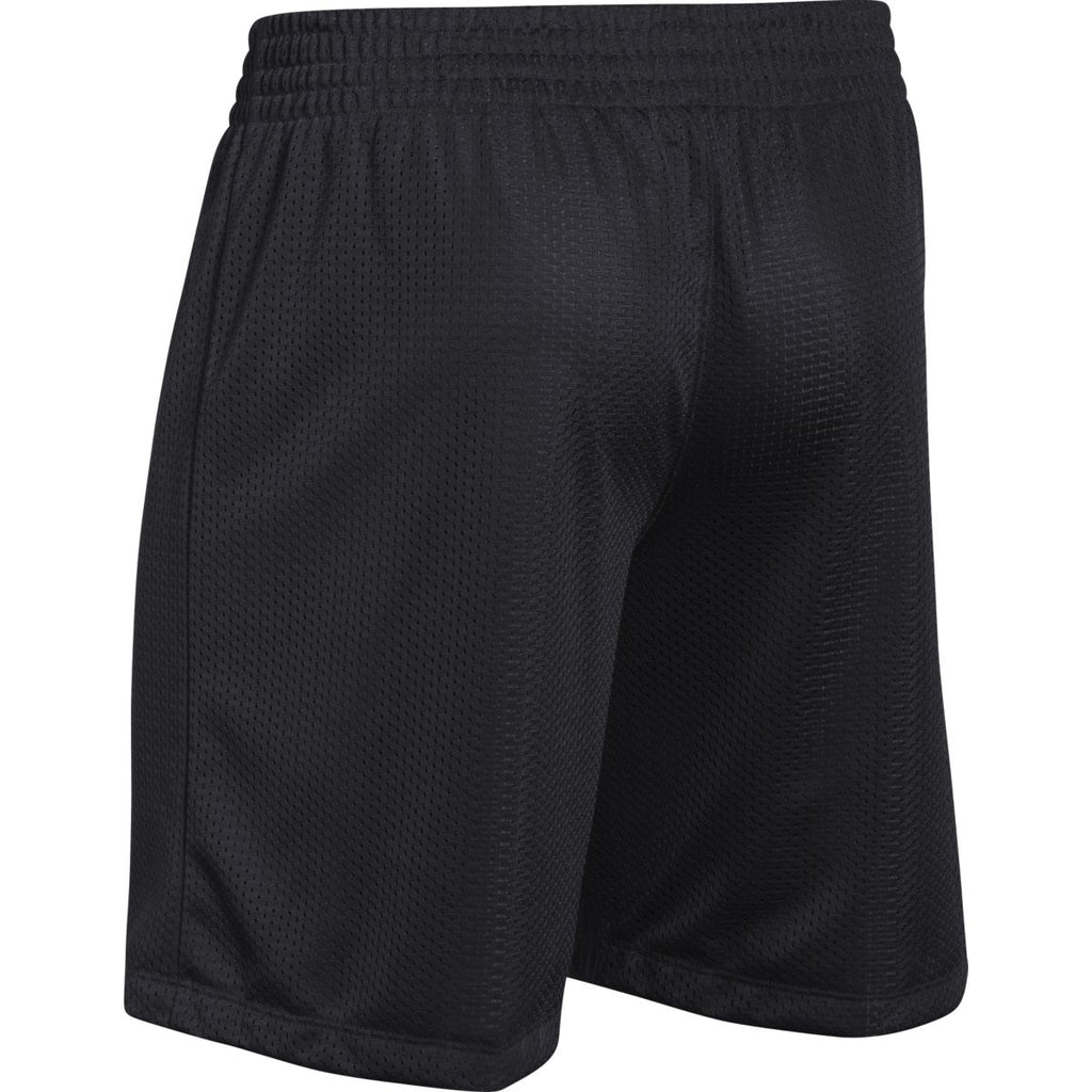 Under Armour Women's Black Double Shorts