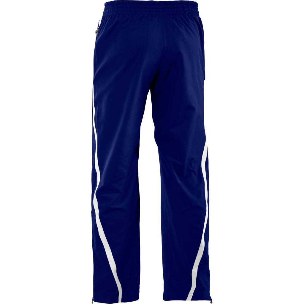 Under Armour Men's Royal Team Essential Woven Pant